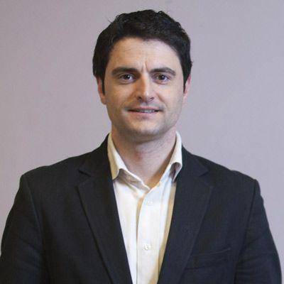 Santi Pérez