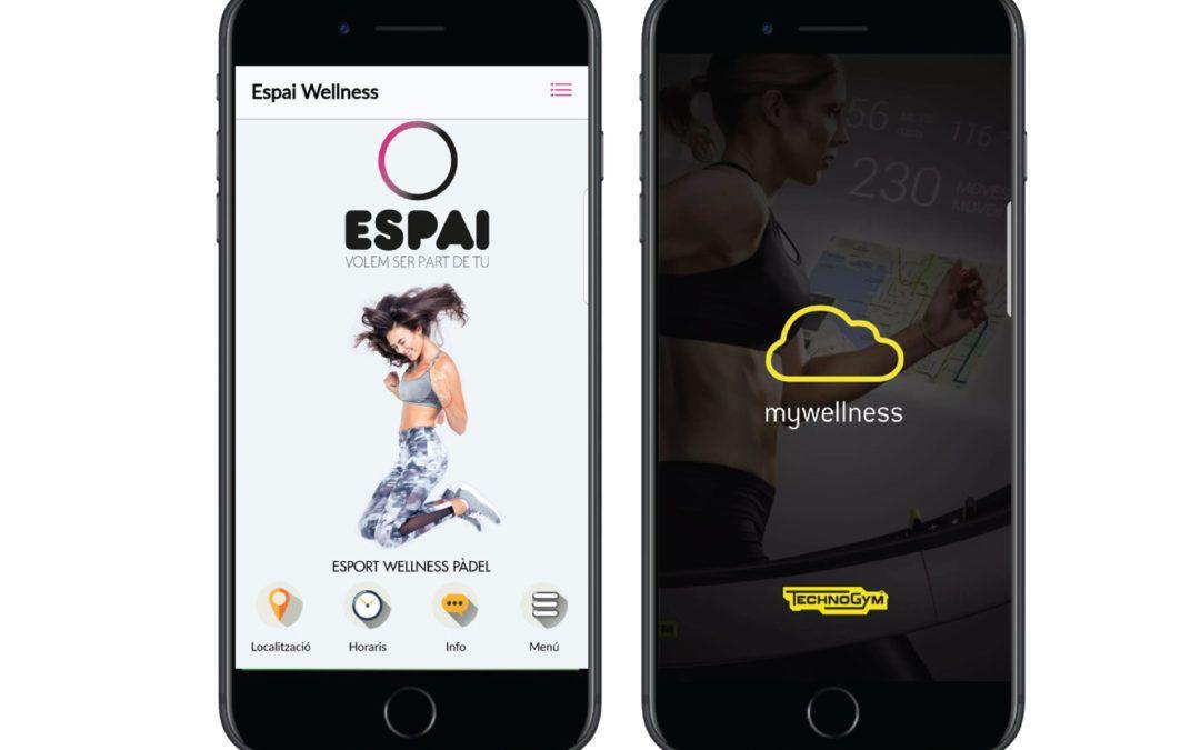 Les dues aplicacions de mòbil imprescindibles pels nostres socis