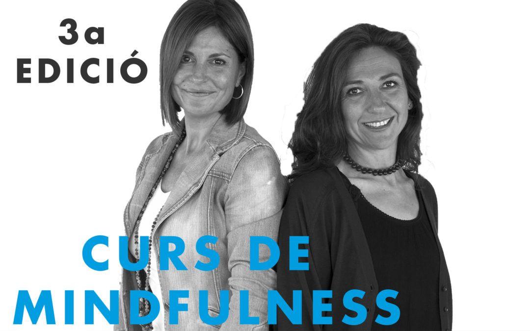 Descobreix la millor manera de combatre l'estrès, el Mindfulness