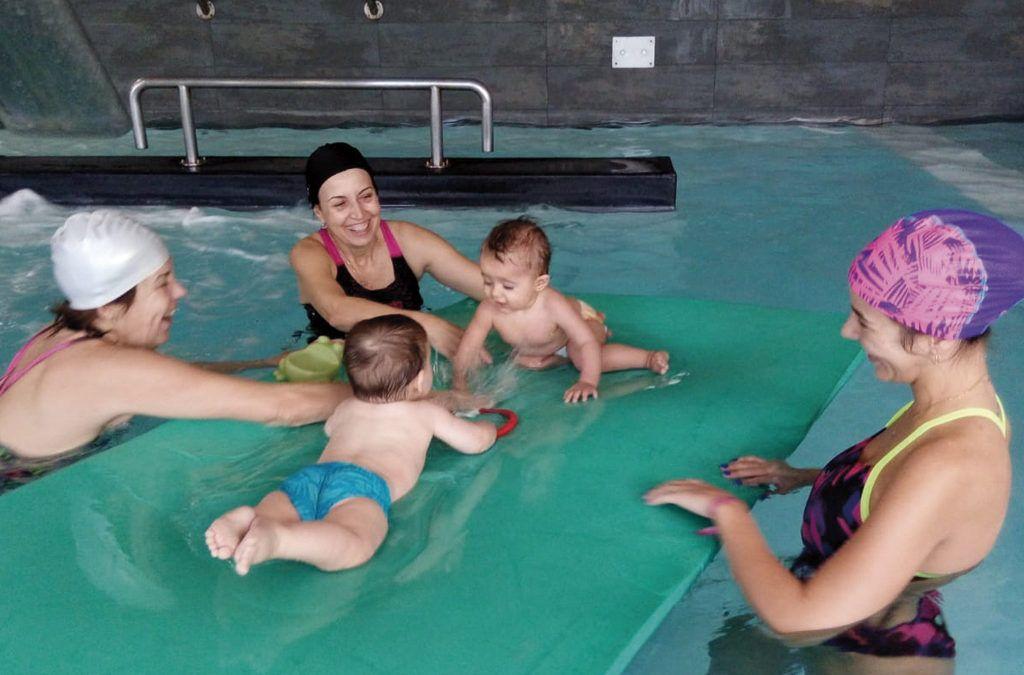Ja saps quines són les activitats que oferim per nens?