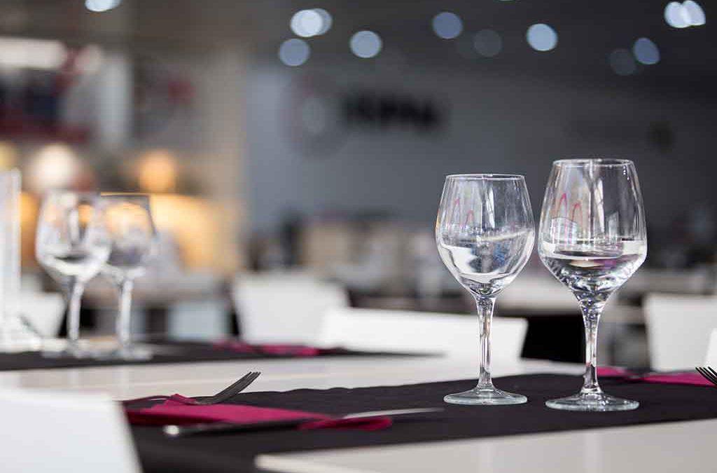 De l'1 al 5 de maig tanquem el restaurant per renovació