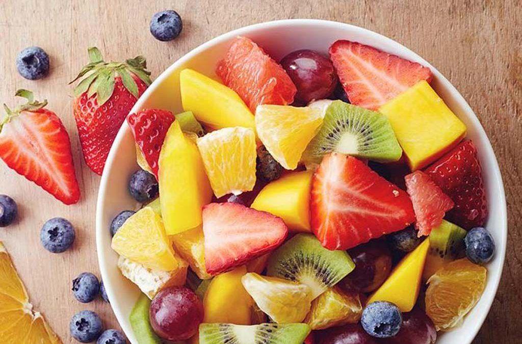 La dieta d'estiu ideal per tu