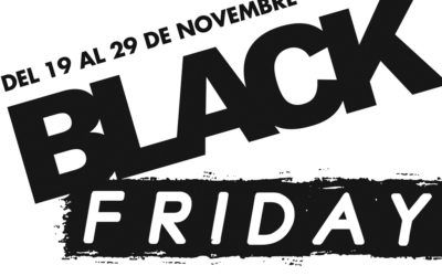 El Black Friday arriba a l'Espai!