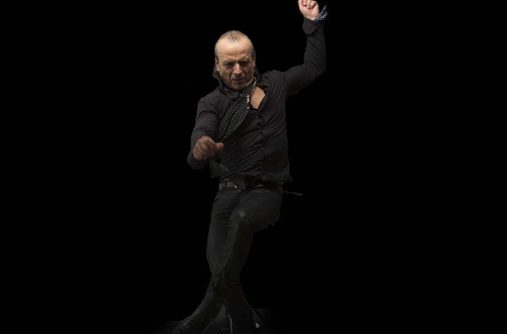Aprèn a ballar flamenc i sevillanes