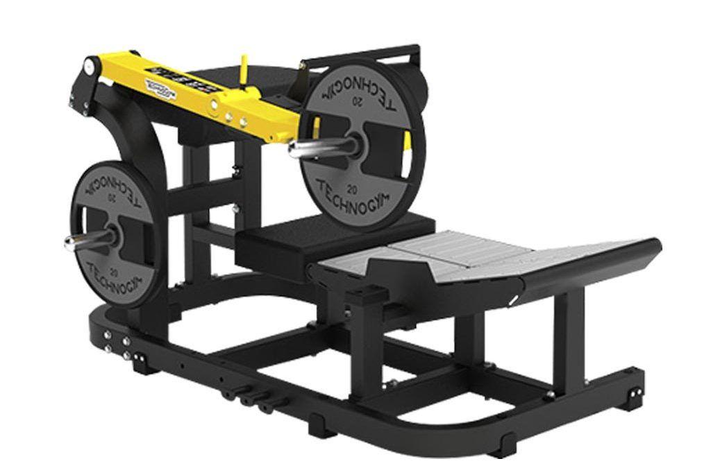 Ja pots provar la Hip Thrust a la sala de fitness, una nova màquina ideal per treballar glutis