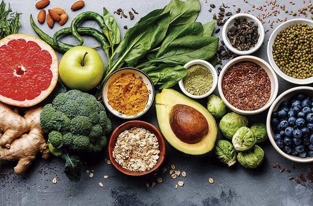 Vols aprendre a menjar millor?